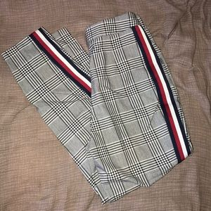 ASOS Plaid Pants